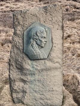 Sigríður Tómasdóttir, Savior of Gullfoss, Iceland