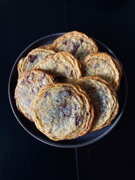 Molly's cookies
